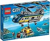 LEGO 60093 City Explorers Deep Sea Helicopter