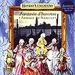 Fantasia d'Inverno (Fantasien zur Winterzeit)