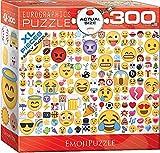 Eurographics 'Emoji puzzle (pezzi, multicolore)