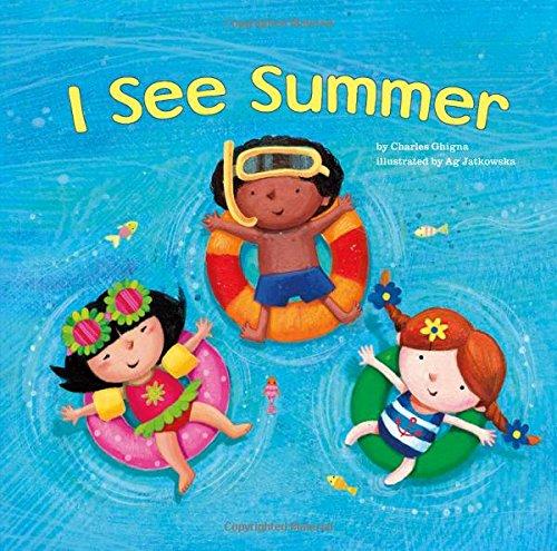 I See Summer por Charles Ghigna
