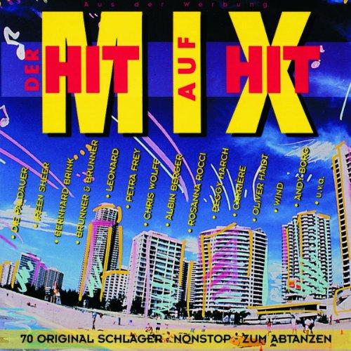 Der Hit auf Hit Mix-1