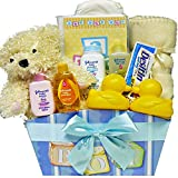 Best Art of Appreciation Gift Baskets Gifts For Baby Boys - Art of Appreciation Gift Baskets It's A Boy Review
