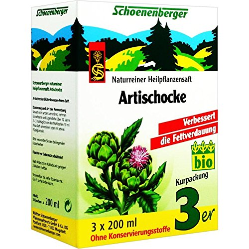 chocke, 3x200 ml Saft ()