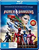 Power Rangers: The Movie