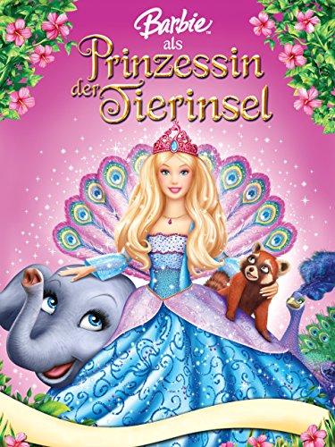 Barbie als Prinzessin der Tierinsel [dt./OV]