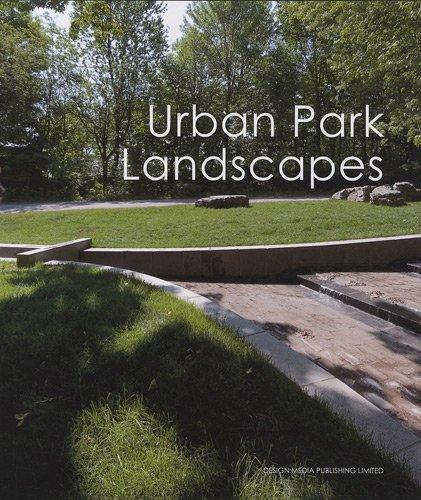 Urban Park Landscape par Sophia Song