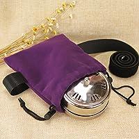Moxibustion Stofftaschen (eine Edelstahl-Moxibustion Box senden) preisvergleich bei billige-tabletten.eu