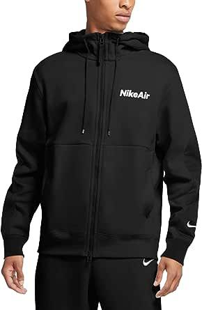 NIKE Men's M Nsw Nike Air Hoodie Fz Flc Sweatshirt