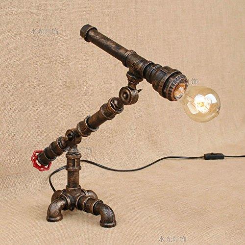 les-conduites-deau-industrielle-sepia-etude-reglable-microphone-musique-lampes-tungstene-lampes-sour