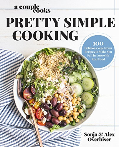 Download a couple cooks pretty simple cooking 100 delicious by download a couple cooks pretty simple cooking 100 delicious by sonja overhiseralex overhiser pdf forumfinder Images