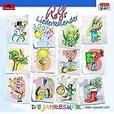 Rolfs Liederkalender /Die Jahresuhr (Musik für Dich /Rolf Zuckowski)