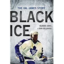 Black Ice (English Edition)