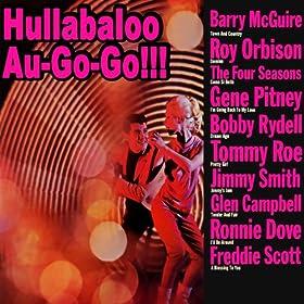 Hullabaloo Au-Go-Go!!!