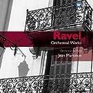 Ravel : Oeuvres pour orchestre : Bol�ro - Une barque sur l'oc�an...