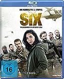 Six - Die komplette 2. Staffel [Blu-ray]