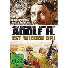 Coverbild: Adolf H. ist wieder da!