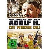 Adolf H. ist wieder da!