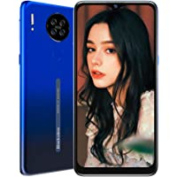 Blackview A80 Smartphone ohne Vertrag 4G, Android 10 Go 6,21 Zoll LCD Display, 13MP Quad Kamera + 5MP, 4200mAh Akku, 2GB…