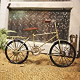 Retro-stil-handbike-ornamente/Eisen-modell/Nostalgische Ornamente-C