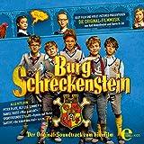 Burg Schreckenstein (Der Original-Soundtrack zum Kinofilm)