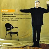 Haydn - Nelson Mass / Theresienmesse