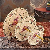 Su @ da frutta secca vassoio/Ceramica/A/Ciotola di frutta/torta/Candy Dish/idee/regali/Regina/Il nuovo anno Candy Box 8-10-12 inch
