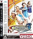 Power Smash 3 / Virtua Tennis 3 (Sega the Best)[Japanische Importspiele]