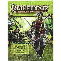 Devir - Pathfinder: el Regente de Jade: el legado de muro de Salmuera (PFREJA1)