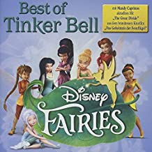 Tinker Bell: Best of 1-4