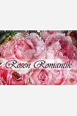 Rosen RomantikAT-Version (Wandkalender 2019 DIN A3 quer): 12 wunderschöne Portraits romantischer Rosen (Monatskalender, 14 Seiten ) (CALVENDO Kunst) Kalender