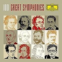Las Mejores 100 Sinfonías