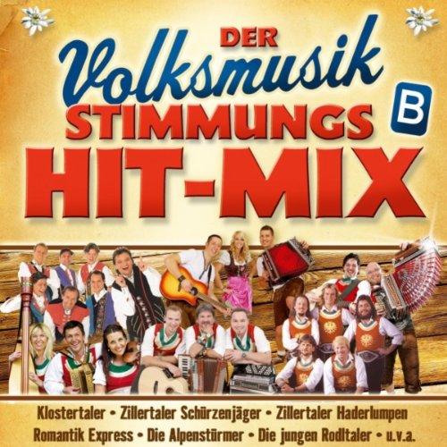 Roex-Polka-Medley 1:Einfach Ge...