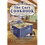 The Cozy Cookbook: More than 100 Recipes from Today's Bestselling Mystery Authors by Julie Hyzy (2015-04-07)