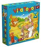 Pegasus Spiele 66003G - Viva Topo Kinderspiel des Jahres 2003