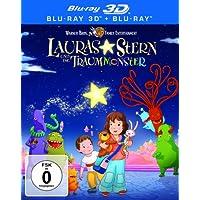 Lauras Stern und die Traummonster (+ Blu-ray) [Blu-ray 3D]