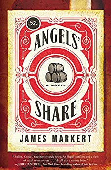 The Angels' Share di [Markert, James]
