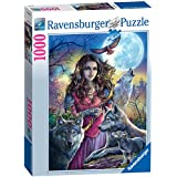 Ravensburger 19664 1000pieza(s) rompecabeza - Rompecabezas (Jigsaw puzzle, 14 año(s), 99 año(s), Caja, 270 mm, 60 mm)