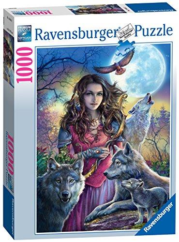 ravensburger-19664-patron-of-thewolves-puzzle-1000-pezzi