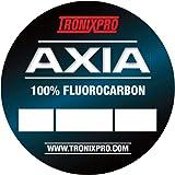 AXIA Unisex Fluorocarbon Angelschnur