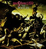Pogues: Rum Sodomy & the Lash [Metal B (Audio CD)