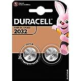 Duracell Lithium knoopcel 2032 CR2032 DL2032, 2 stuks