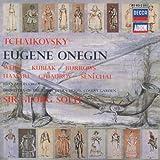 Tchaikovsky-Solti-E Oneguine