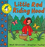 Lift-the-flap Fairy Tales: Little Red Riding Hood
