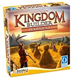 Queen Games 10232 - Kingdom Builder Erweiterung 4: Harvest