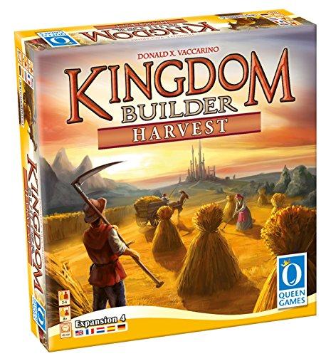 Kingdom Builder – Erweiterung 4: Harvest