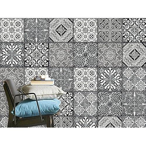orientalische fliesen. Black Bedroom Furniture Sets. Home Design Ideas