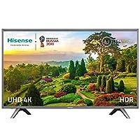 Hisense LED TV H55N5705Black