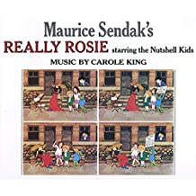Maurice Sendak's Really Rosie Starring the Nutshell Kids by Maurice Sendak (1986-12-17)