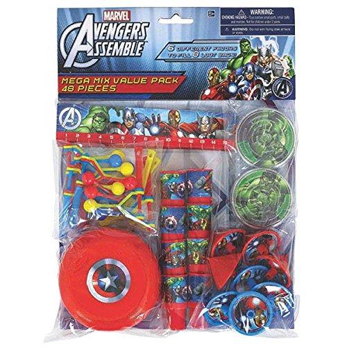 Los Vengadores - Juguetes Surtidos (varios modelos)