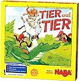 Haba 4478 - Tier auf Tier